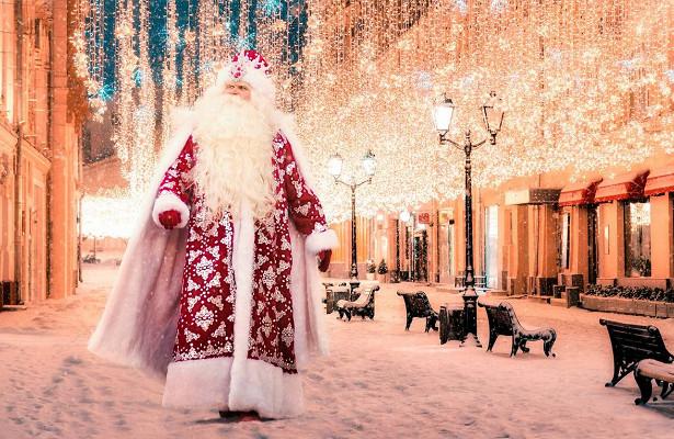Россиянам обещали сюрпризы зимой