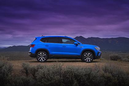 Volkswagen показал замену знаменитого «Жука»