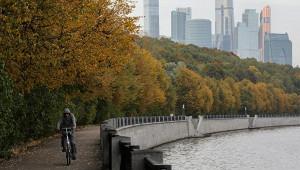 Россиянам пообещали аномальную погоду воктябре