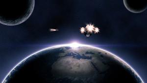 Чтобудет, если взорвать ядерное оружие вкосмосе