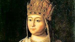 Какой была последняя русская царица Евдокия Лопухина