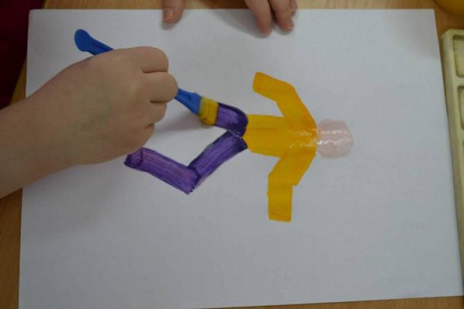 выкройки детских игрушек барашек шон