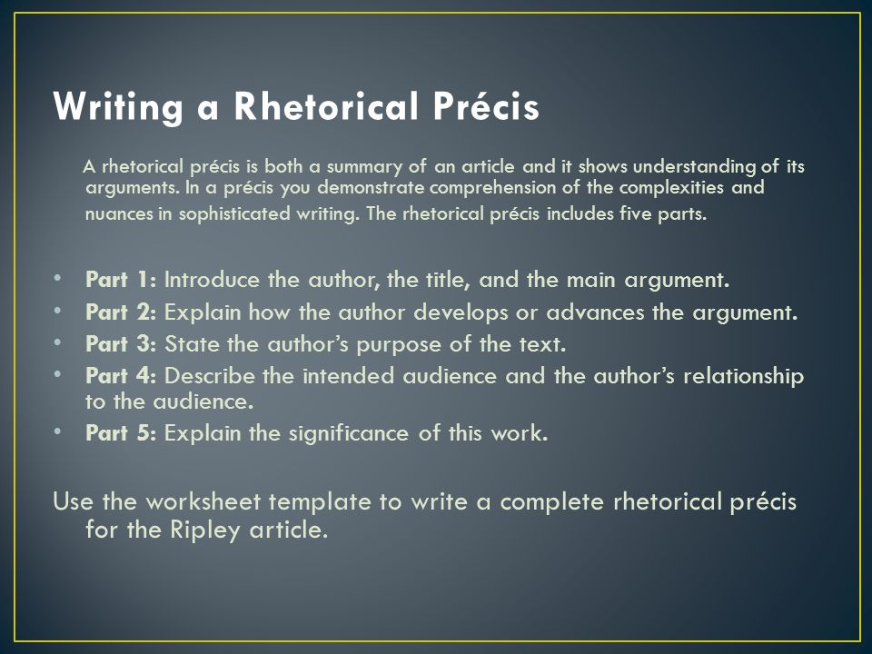 Process Essay: How-To, Structure, Examples, Topics