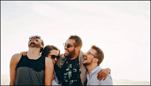 Распространение COVID связали суровнем счастья