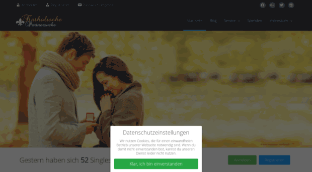 Partnersuche ohne anmeldung oder registrierung
