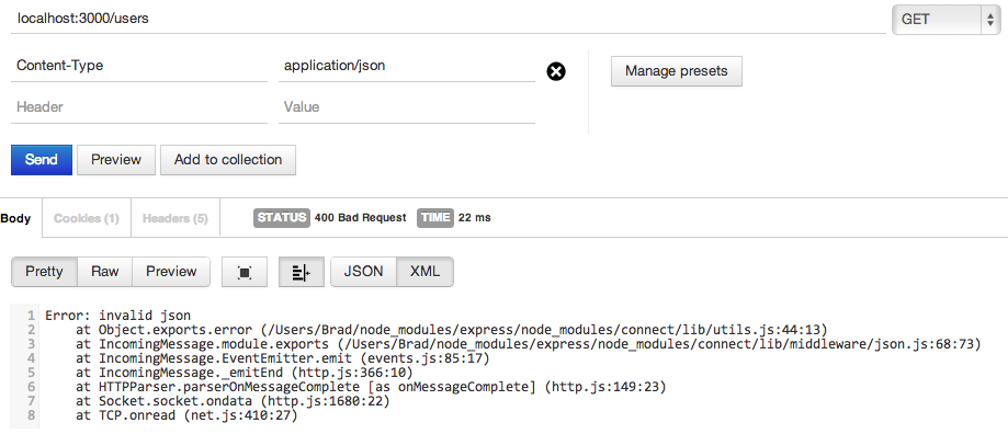 Really simple file uploads with Express - How To Node - NodeJS
