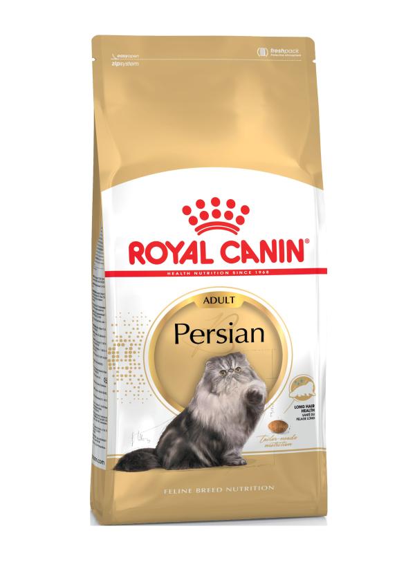 Корм royal canin для котят персов