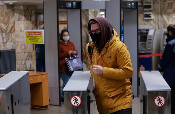 Рентабельный тариф Новосибирского метро оставляет 34рубля