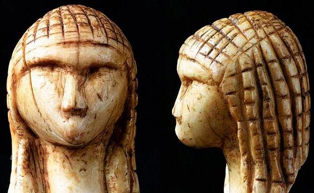 Ученые разгадали тайну древнейших скульптур наЗемле