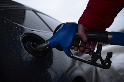 Российские ученые создали альтернативное автомобильное топливо