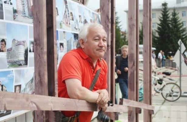 Вомском союзе архитекторов неожиданно назначили новые выборы председателя