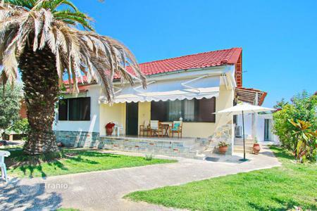 Дом на берегу моря Кавала