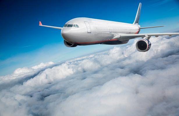 Российская авиакомпания занялась «полетами вникуда»