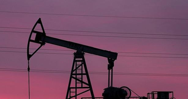 Цены нанефть выросли всвязи срисками длямирового предложения