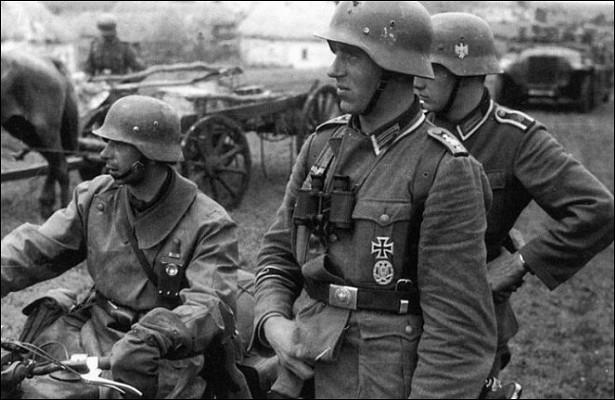 Торофеи, которые нацисты вывозили изСССР