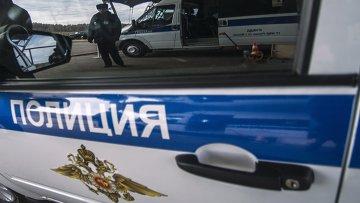 ВЧелябинске полиция ищет неизвестных, обстрелявших автобус