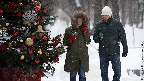 Эксперт раскритиковала идею левых продлить новогодние праздники до24января