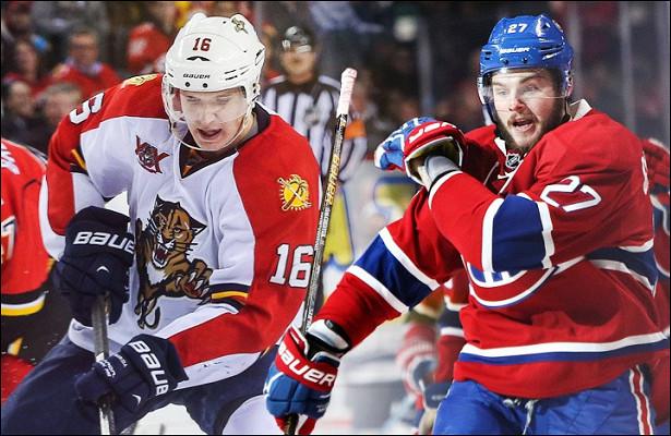Барков, Гальченюк идругие хоккеисты, ктомогбыиграть заРоссию