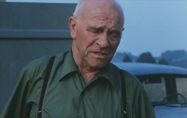 Страх вратаря перед пенальти (1971) - смотреть