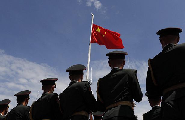 Лидер Китая призвал готовиться креальной войне