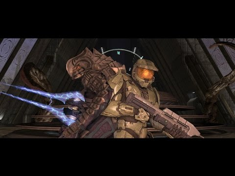 Halo 2 PC Game Free Download - Online Games Ocean