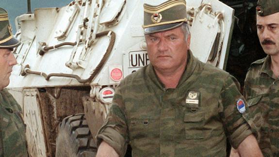оприговоре Ратко Младичу