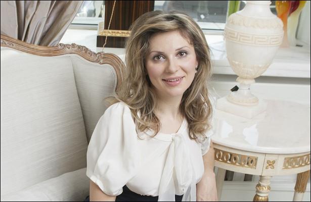 Певица Лариса Черникова отчаялась искать донора длявторого ребенка