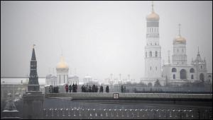 ВМоскве установлен температурный рекорд