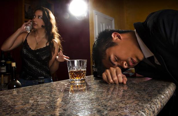 Самые опасные сочетания алкоголя
