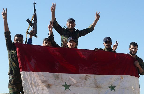 Высокопоставленный офицер КСИР убит вСирии