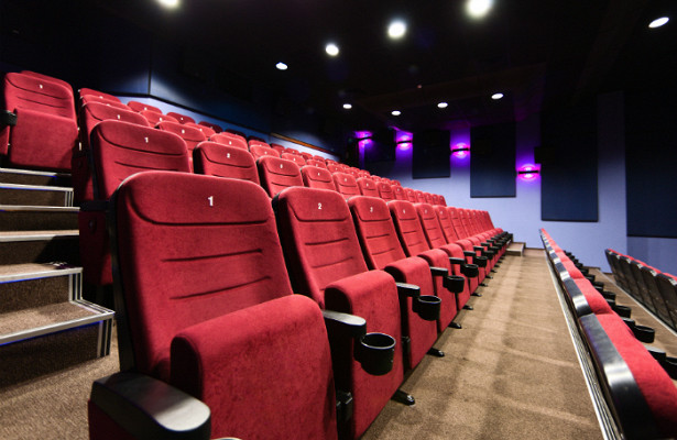 Российские кинотеатры икинокомпании получат госсубсидию в4млрд рублей