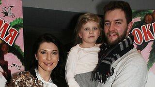 Звезда сериала «Воронины» отметила 5-летие дочери вкинотеатре