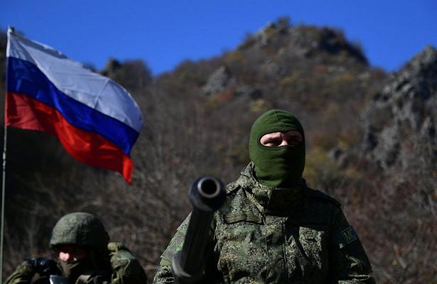 СРБИН.инфо (Сербия): предала лиРоссия Армению
