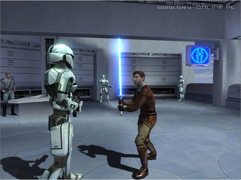 Star Wars: Knights of the Old Republic Cheats, Codes