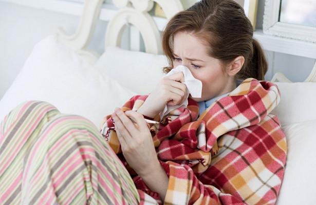 Минздрав рассказал, когда ожидается пикэпидемии гриппа