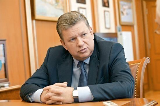 ВРоссии увековечат память одного изсоздателей российской платёжной системы
