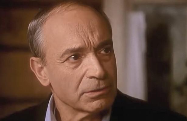 Валентин Гафт скончался на86-мгоду жизни— фильмография