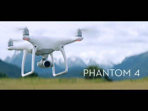 Режимы полета квадрокоптера dji комплект винтов phantom по себестоимости