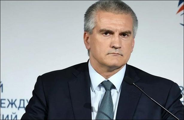 Аксенов уволил главу комитета попротиводействию коррупции