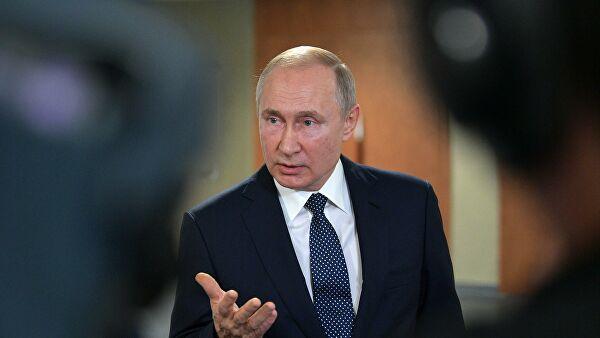«Пригласил Путин испросил, чтоэтобыло?»