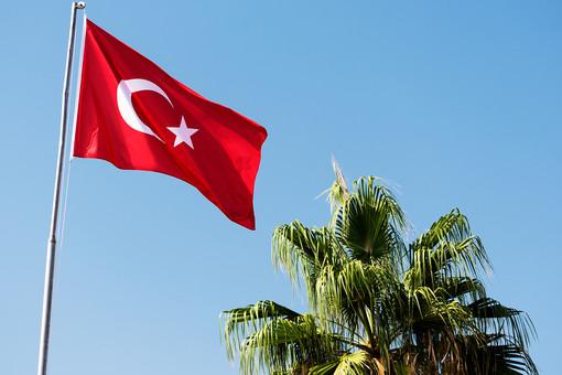 Турецкий канал показал Крым в2050 году всоставе страны