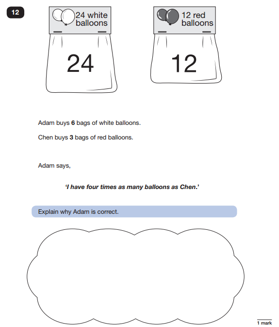 KS2 English SATs Practice Paper Pack (for the New