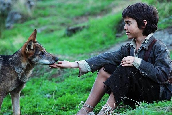Истории, когда дети были воспитаны животными