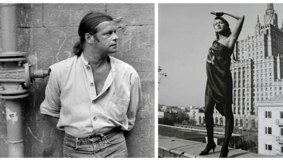 Глянцевый фотограф внеглянцевые годы: 20сильных снимков культового Сергея Борисова