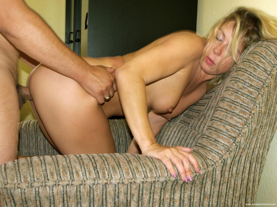Couple milf seekers slut load