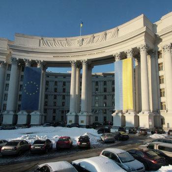 Внешняя политика Украины: Киев завел себя втупик «мелкими обидами»