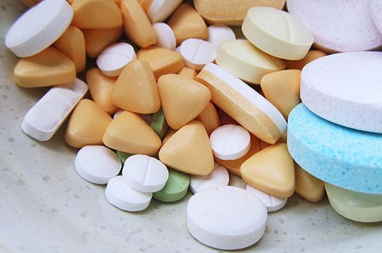 Эксперимент помаркировке лекарств могут продлить ещёнагод