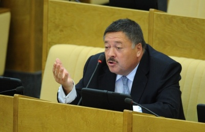 Новый законопроект овозврате «зимнего времени» внесен вГосдуму