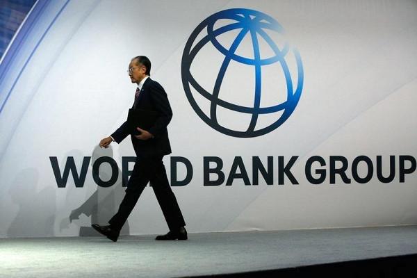 Всемирный банк даст $12миллиардов развивающимся странам наборьбу сCOVID