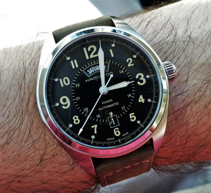The Watch Guy: DATING OR DETERMINING THE AGE OF VINTAGE